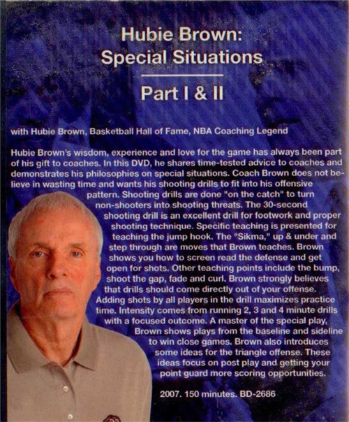 (Rental)-Special Situations, Part I &ii