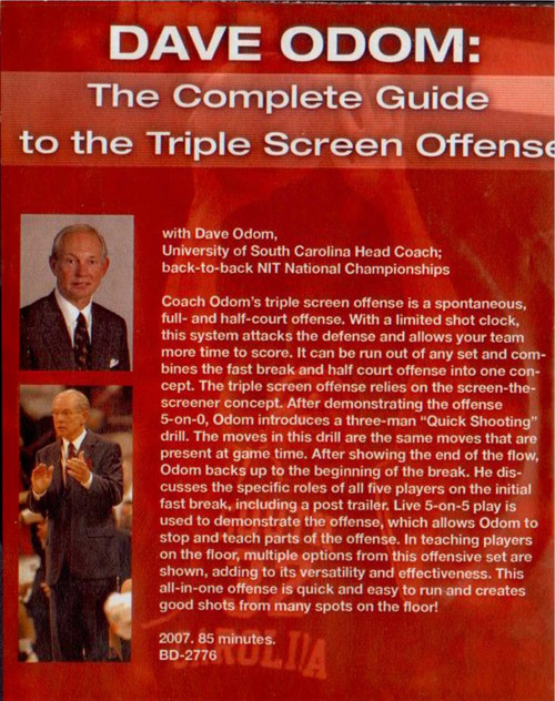 (Rental)-Complete Guide To The Triple Screen