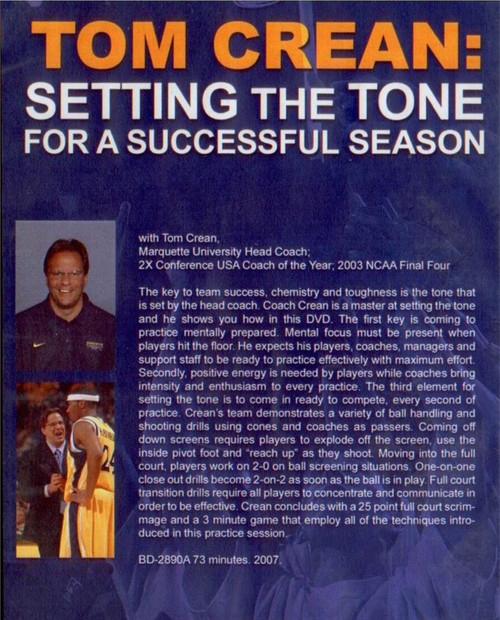 (Rental)-Setting The Tone For A Successful