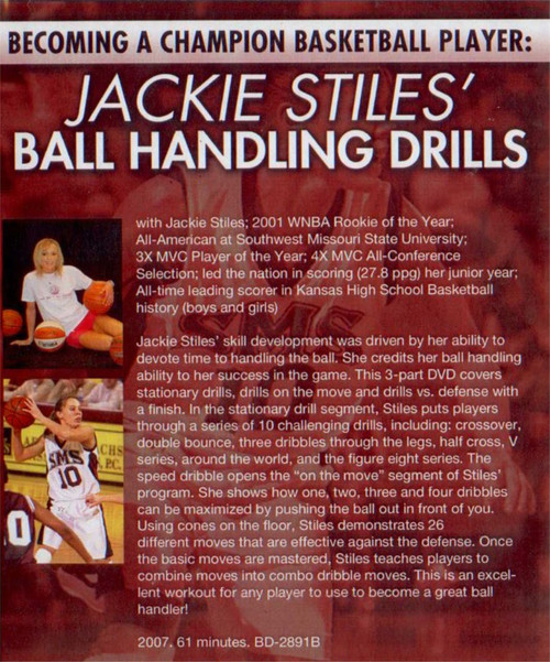 ball handling drills for basketball