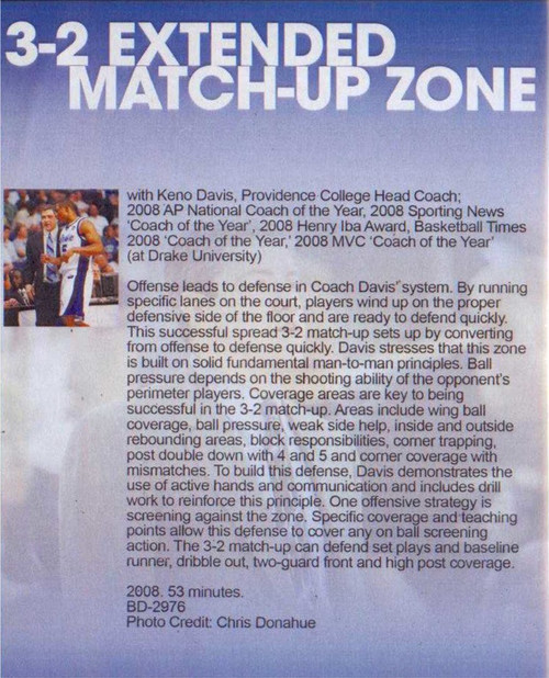 (Rental)-3--2 Extended Match--up Zone