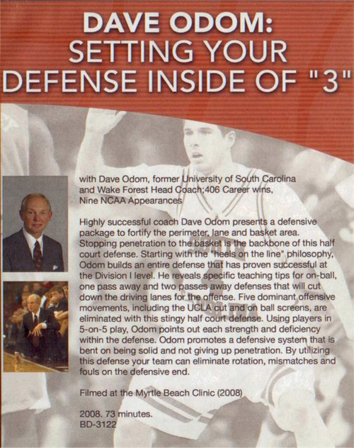 """(Rental)-Setting Your Defense Inside Of """"3"""""""