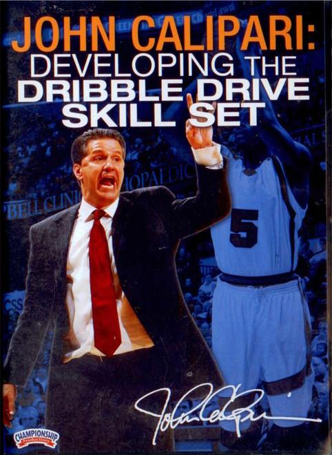 Dribble Drive Drills Skill set John Calipari