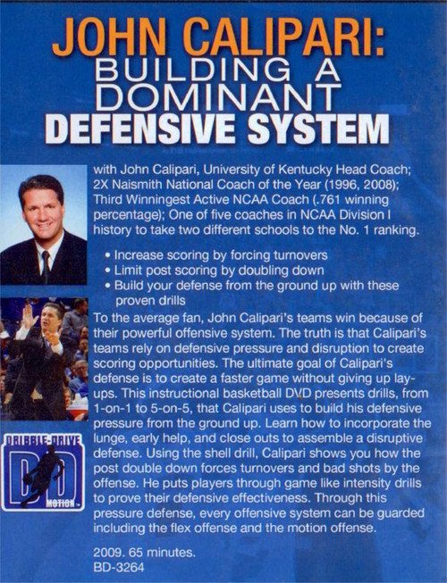 (Rental)-Building A Dominant Defensive System