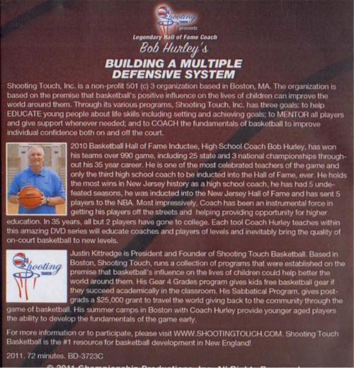 (Rental)-Building A Multiple Defensive System