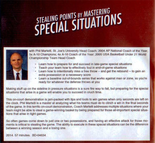 (Rental)-Stealing Points By Mastering Special Situations