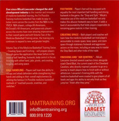 (Rental)-The Rip Cone: Drills & Training Volume 1