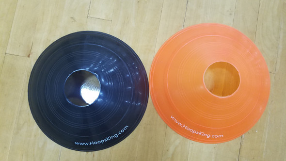 sports cones for basketball drills