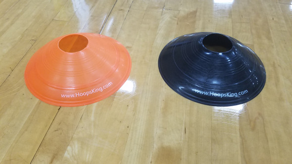 agility cones for basketball