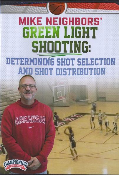 Mike Neighbors Green Light Shooting Video