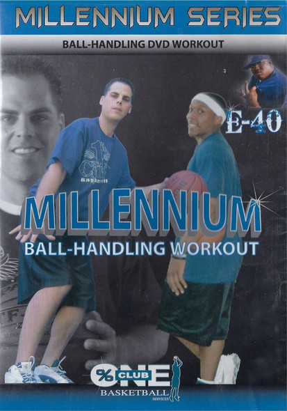 One Percent Basketball Ball Handling Workout by Jeremy Russotti Instructional Basketball Coaching Video