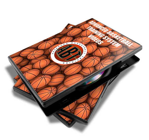 Advanced Basketball Training System Videos