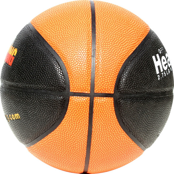 composite leather weighted basketball for training
