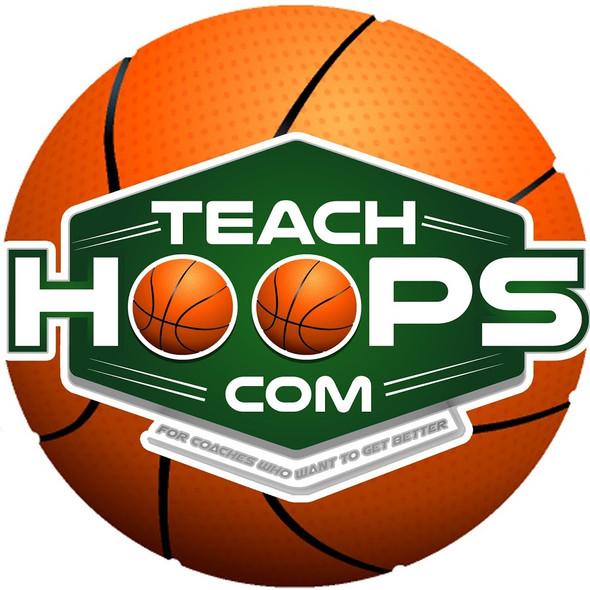 Teach Hoops Basketball Steve Collins Mentorship Program