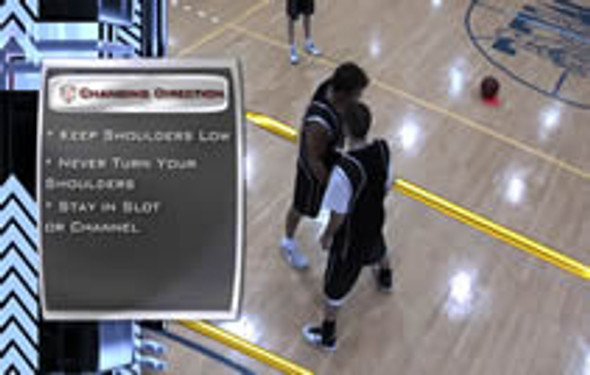 Basketball wing workouts
