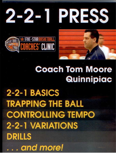 2-2-1 Press (Moore)