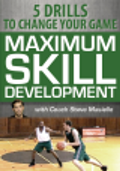 5 Drills for Maximum Development