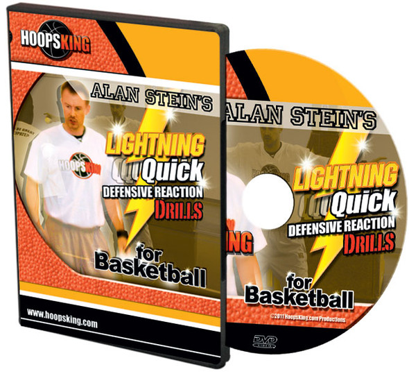 Lightning Quick Defensive Drills