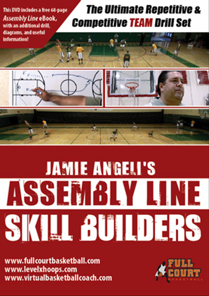 Assembly Line Skill Builders