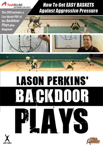Lason Perkins Backdoor Plays