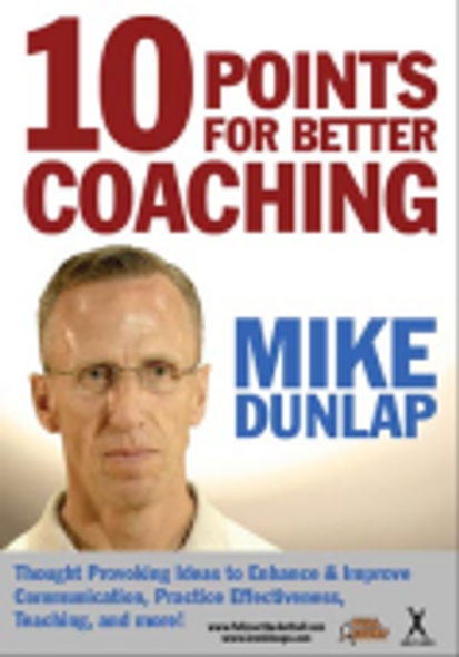 10 Coaching Points