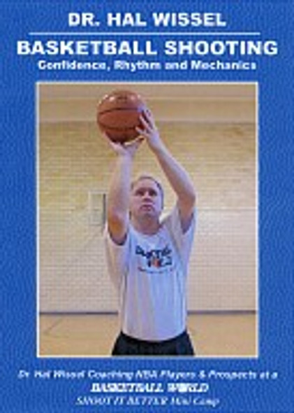 Basketball Shooting: Confidence Rhythm and Mechanics