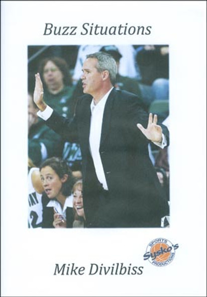 Buzz Defense Counter Situations Basketball