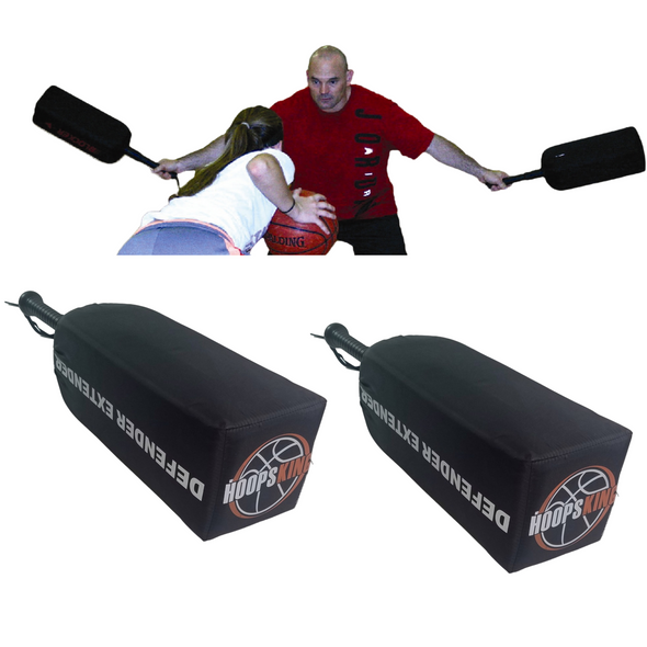 Defender Extender Basketball Training Pads from HoopsKing