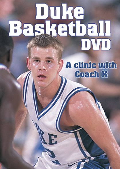 Duke on DVD
