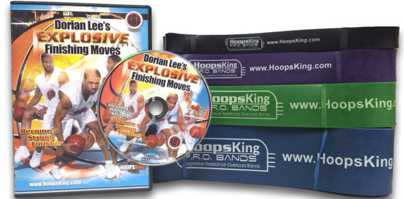Explosive Finishing Moves Pack