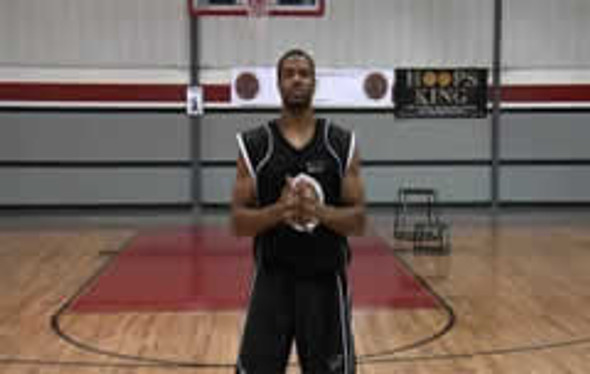 Dorian Lee is a trainer out of Atlanta, GA.
