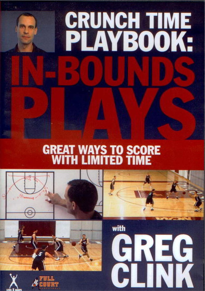 Crunch Time Playbook