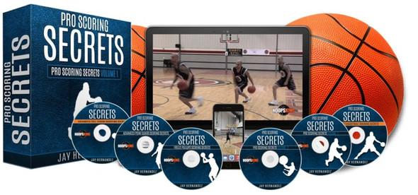 Jay Hernandez Pro Scoring Secrets System
