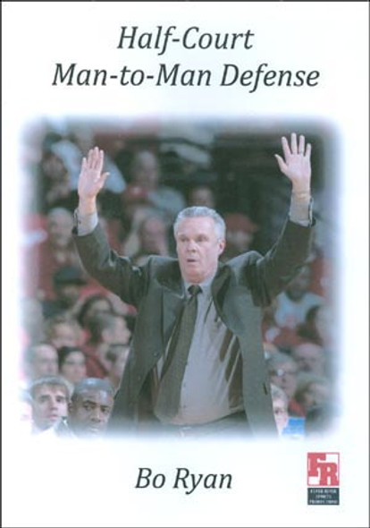 Bo Ryan: Half-Court Man to Man
