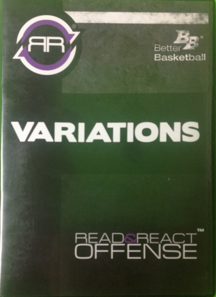 Read and React Offense Variations