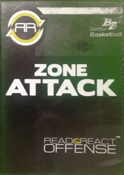 Read and React Zone Attack