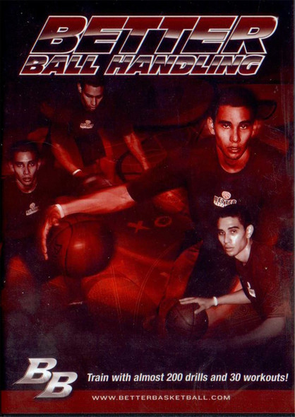 (Rental)-Better Ball Handling R-7071