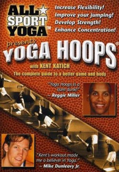 Yoga Hoops Basketball Yoga Workout