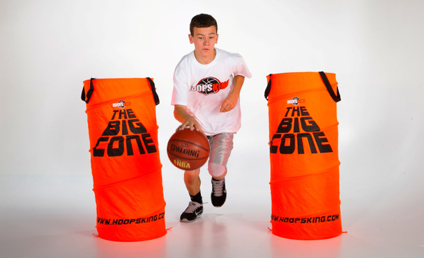 extra large cones for sports training