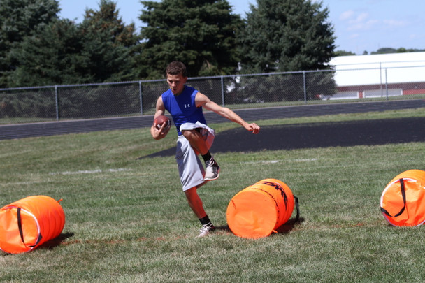 The Big Cone -  Pop Up Sports Defender Cone