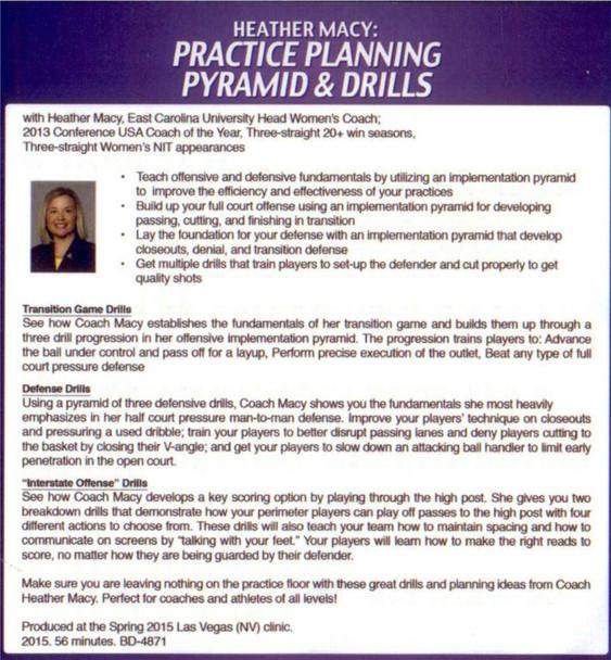 basketball practice planning