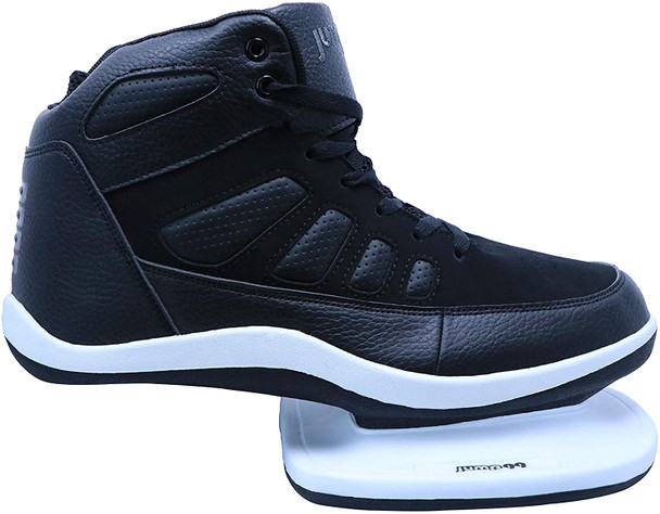 Jump 99 plyometric basketball training shoes for sale - Strength Sneakers - back