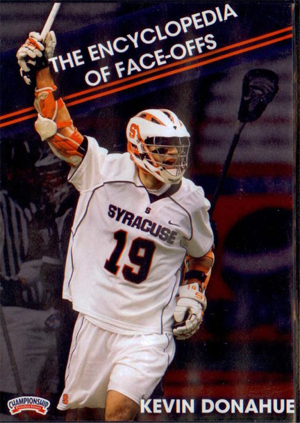 The Encyclopeida of Face Offs by Kevin Donahue Instructional Basketball Coaching Video