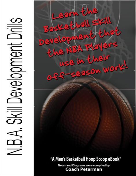 NBA Skill Development e-Book