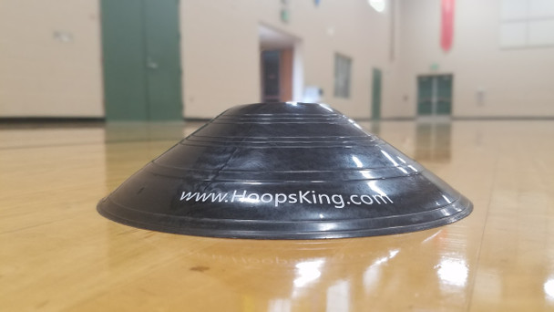 basketball cones for basketball drills