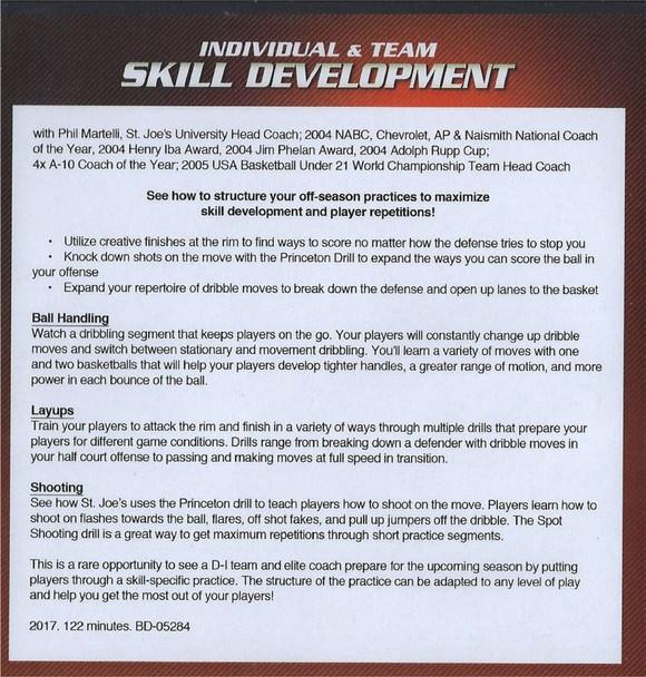 (Rental)-Individual & Team Skill Development
