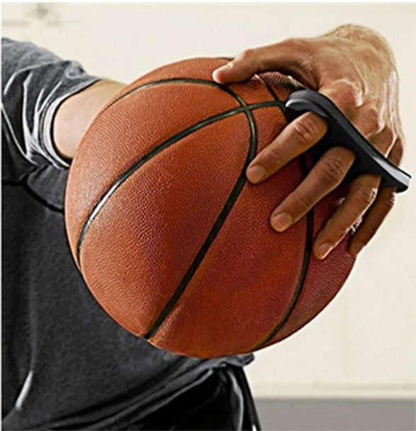 basketball finger spacer dribbling aid