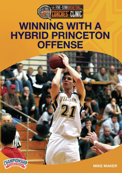 Wining with a Hybrid Princeton Offense