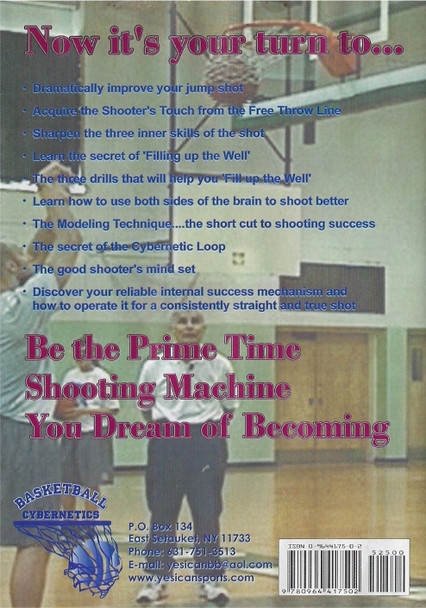 (Rental)-How to Become a Prime Time Shooting Machine