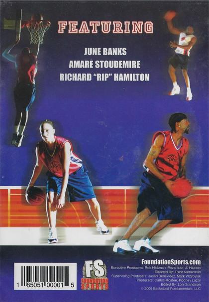 (Rental)-Magic Johnson's Basketball for Kids